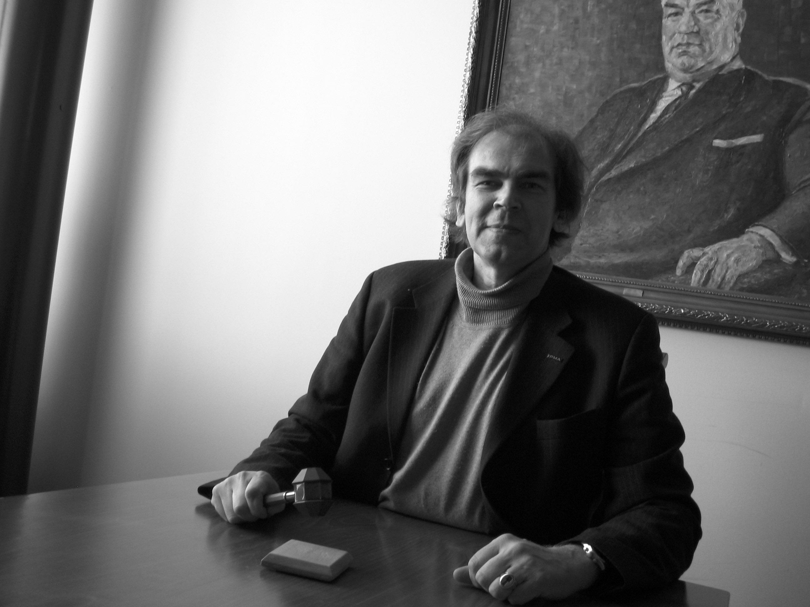 Krys Markovski