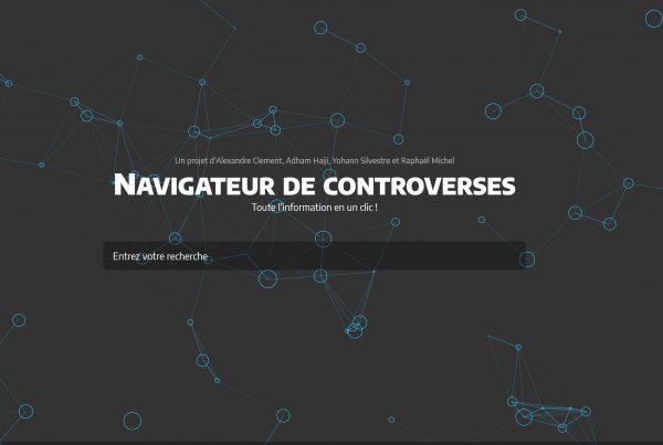 Information Navigateur