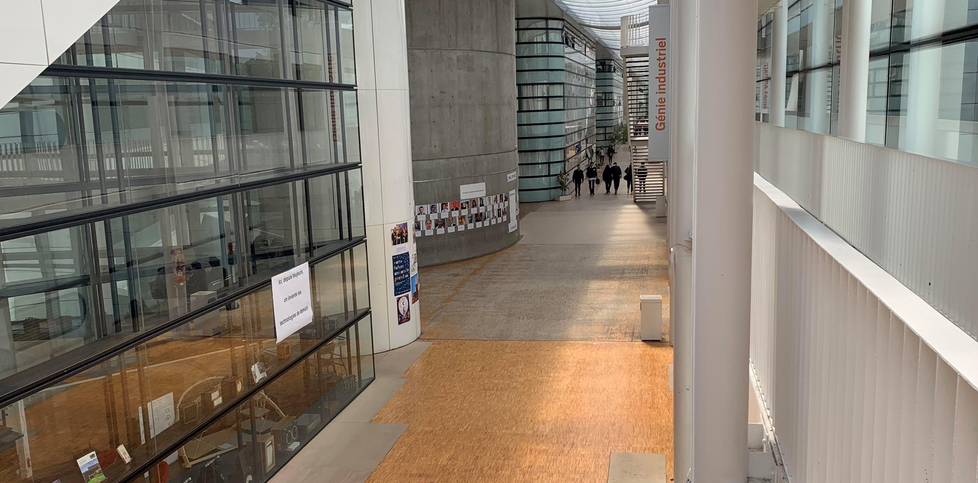 La Contro Expo 2019 à ESIEE Paris