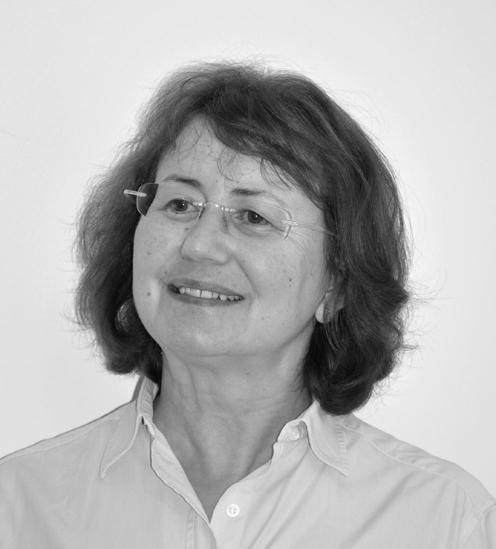 Marie-Cécile Drain