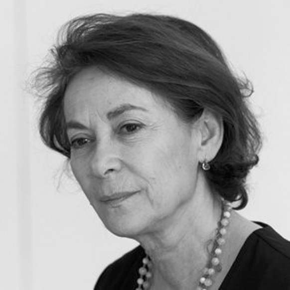 Patricia Abecassis